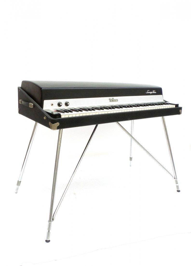 Vintage Fender Rhodes Stage Piano - 2