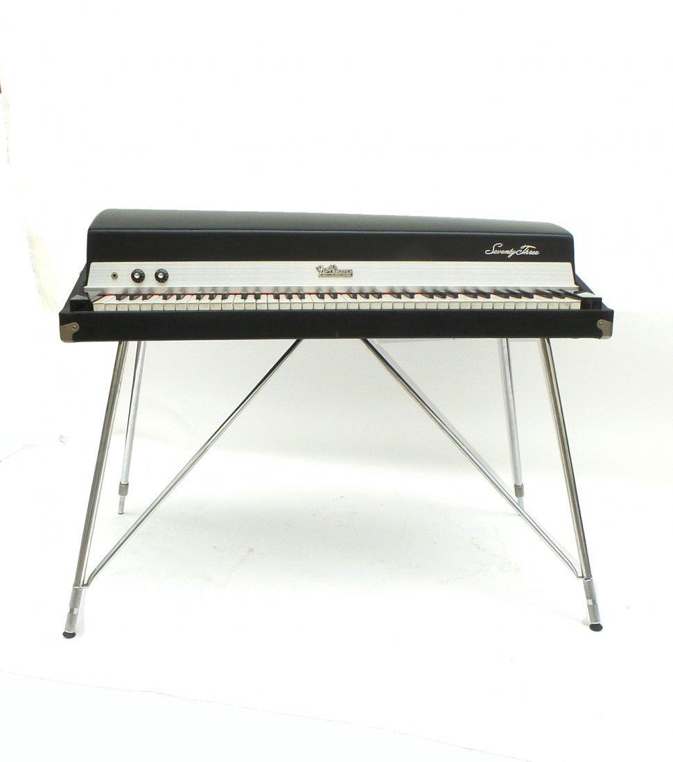 Vintage Fender Rhodes Stage Piano - 3
