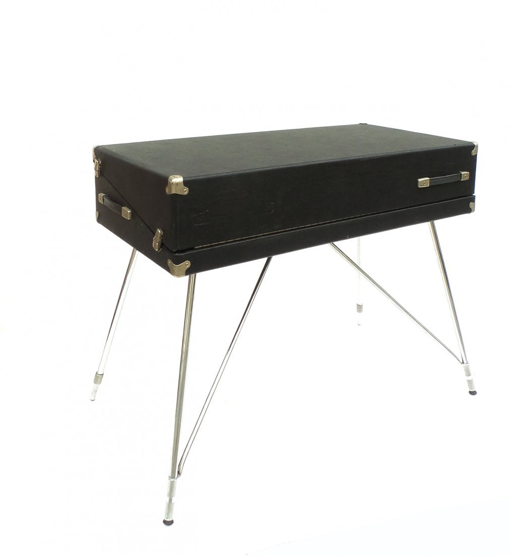 Vintage Fender Rhodes Stage Piano - 4