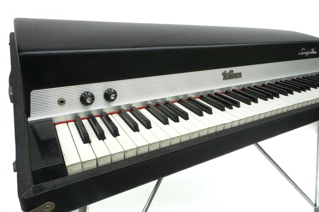Vintage Fender Rhodes Stage Piano - 6