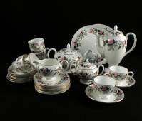 Partial Wedgwood Dinner Set 25 pc