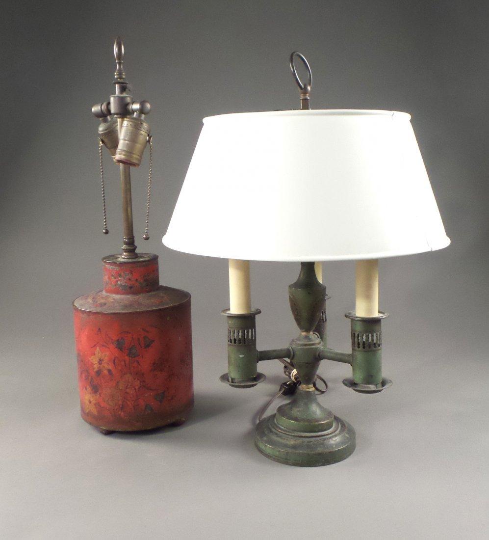 A Laura Ashley Tea Light Lamp Dec 28