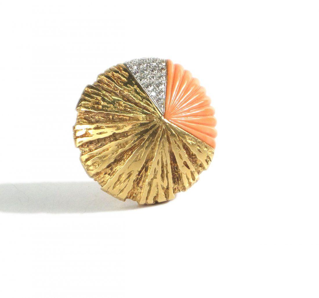 Van Cleef & Arpels Pin