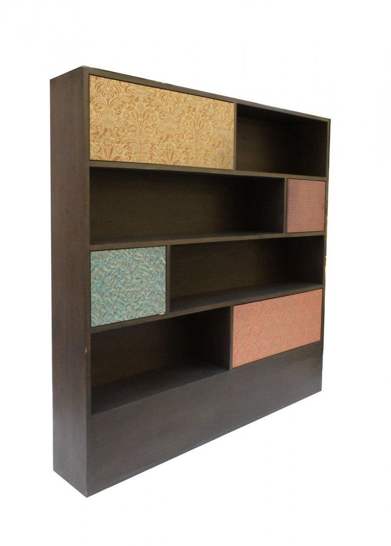 Contemporary Custom Bookcase