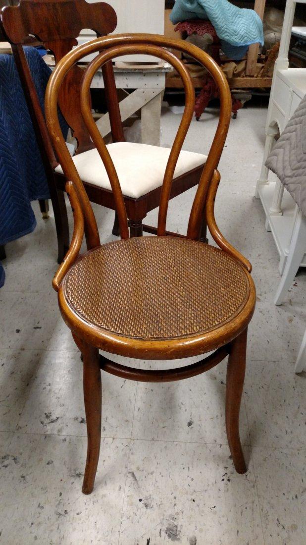 Set of 4  Thonet Bentwood Chairs circa 1870