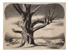 Walter Dubois Richards, Landscape