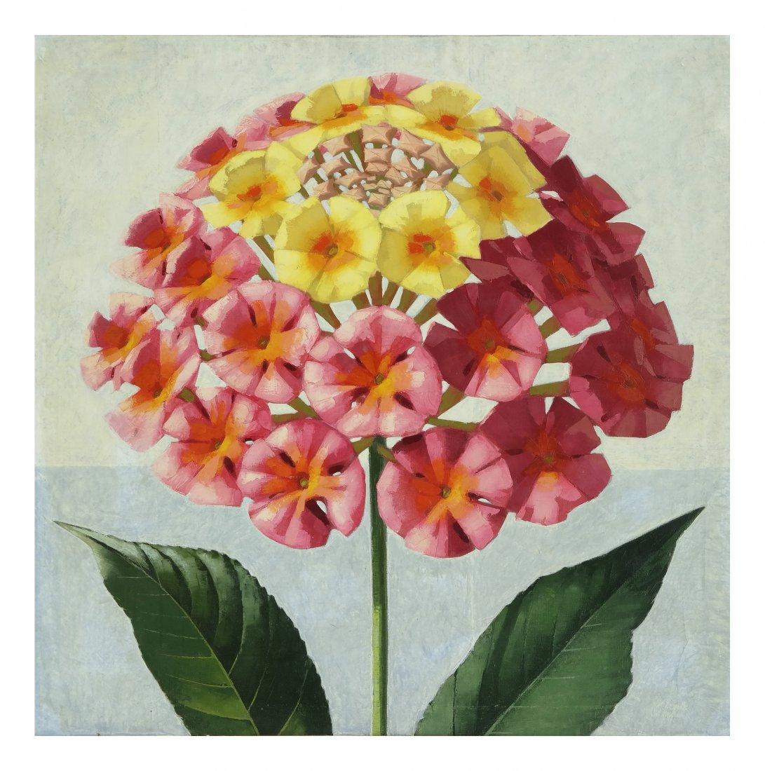 """Vincente Viudes, """"Flowers"""""""