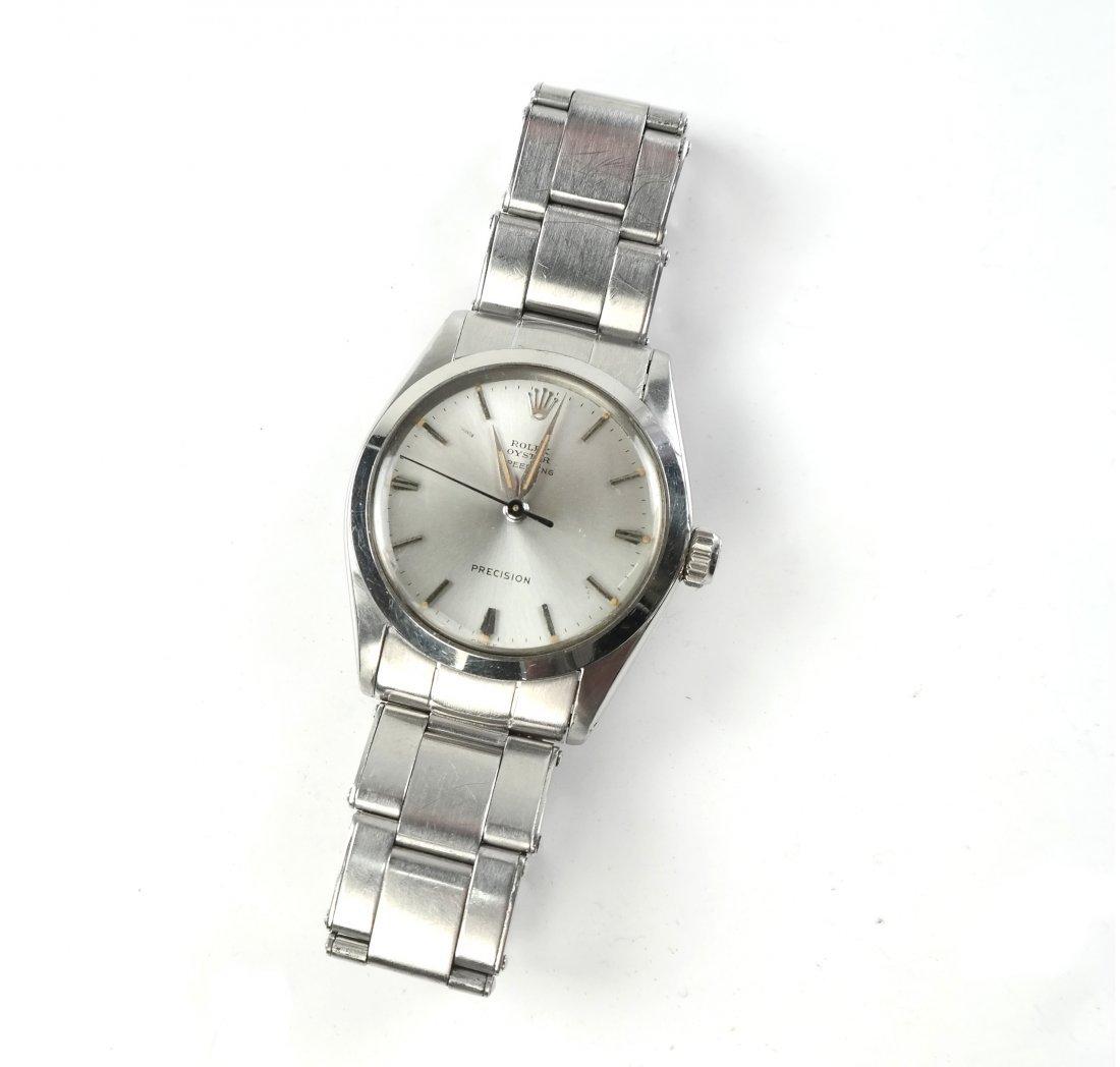 Rolex Oyster Speedmaster Watch