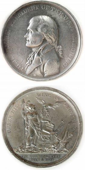U.s. C.1801 Thomas Jefferson Medal