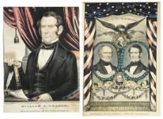 Scott & Graham - Grand National Banner