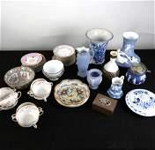 40 Assorted Ceramic Articles