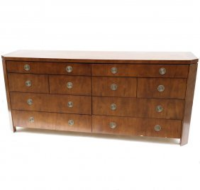 Contemporary Sideboard By Baker