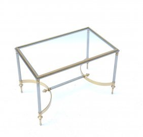 Jansen Style Cocktail Table