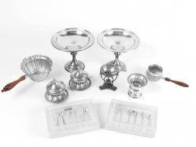 23 Silver Table Articles