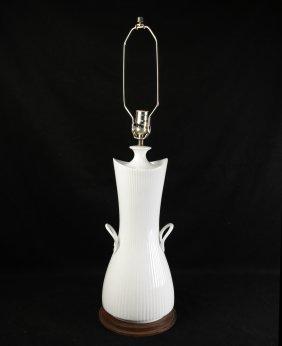 Mid Century Modern Italian Table Lamp