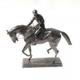 Isidore Jules Bonheur Horse & Rider