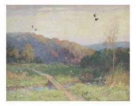 George Varian, Landscape