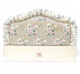 Queen Size Upholstered Headboard