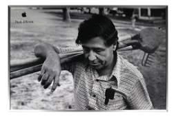 'Think different', Cesar Chavez