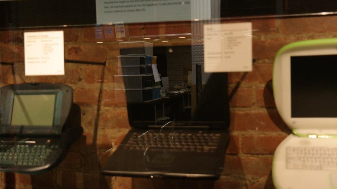 Macintosh Collection - 10