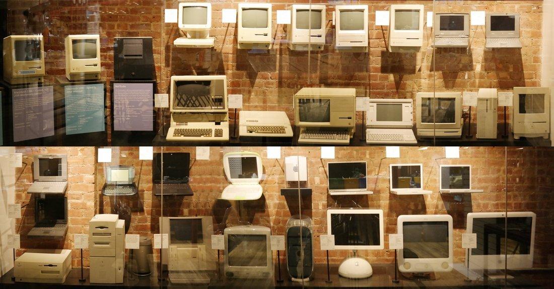 Macintosh Collection