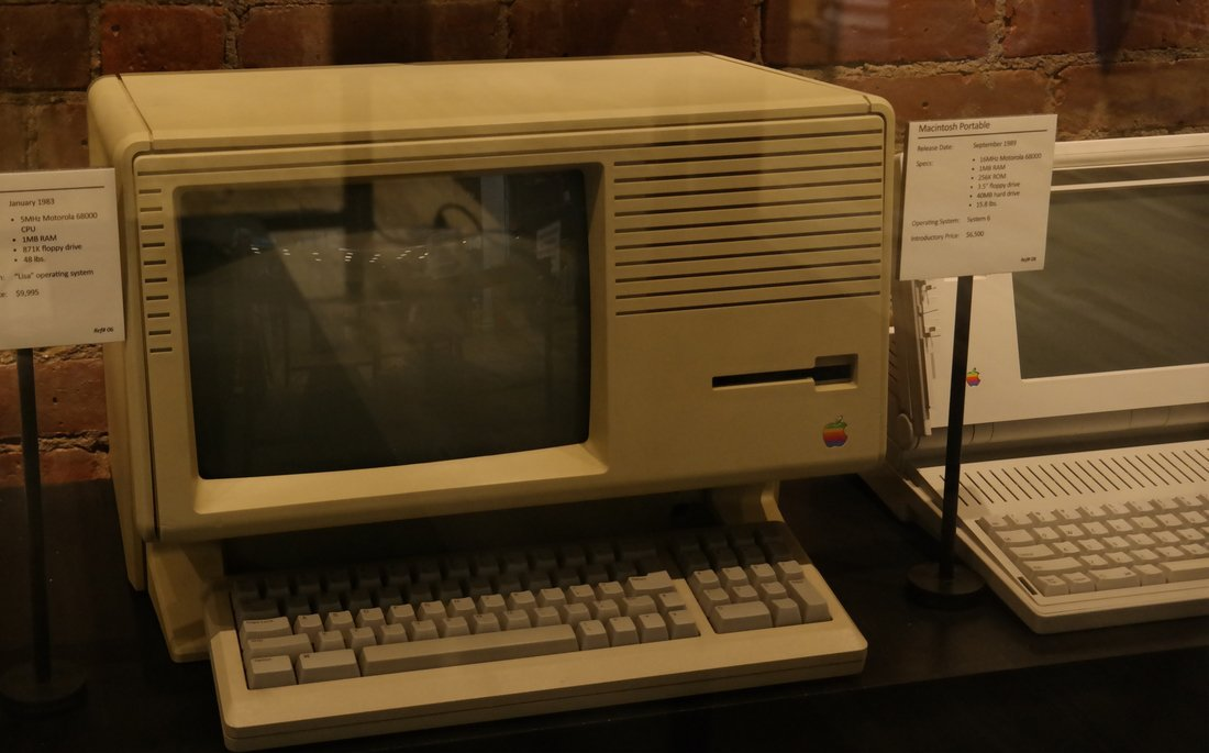Macintosh Collection - 4