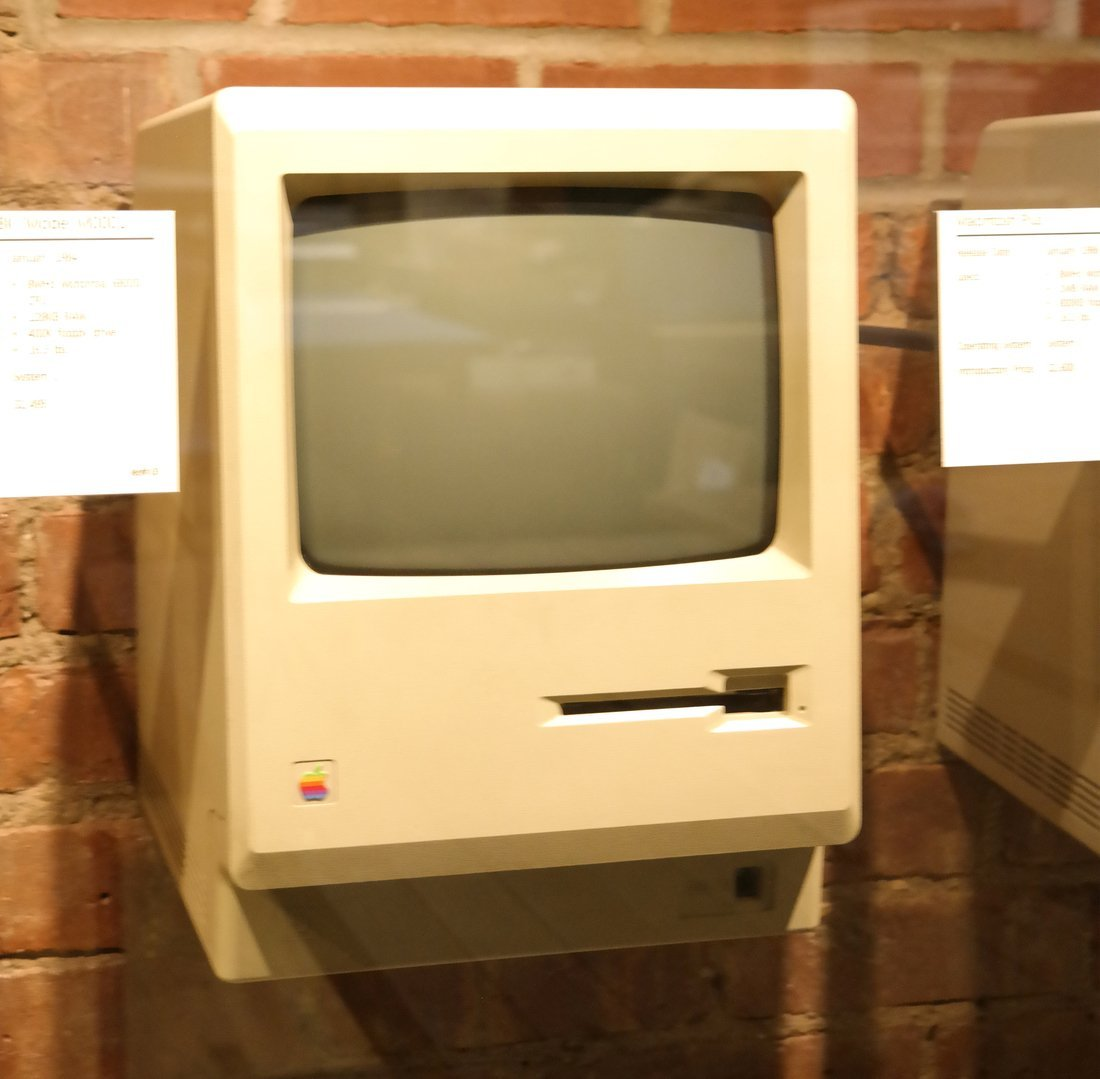Macintosh Collection - 6