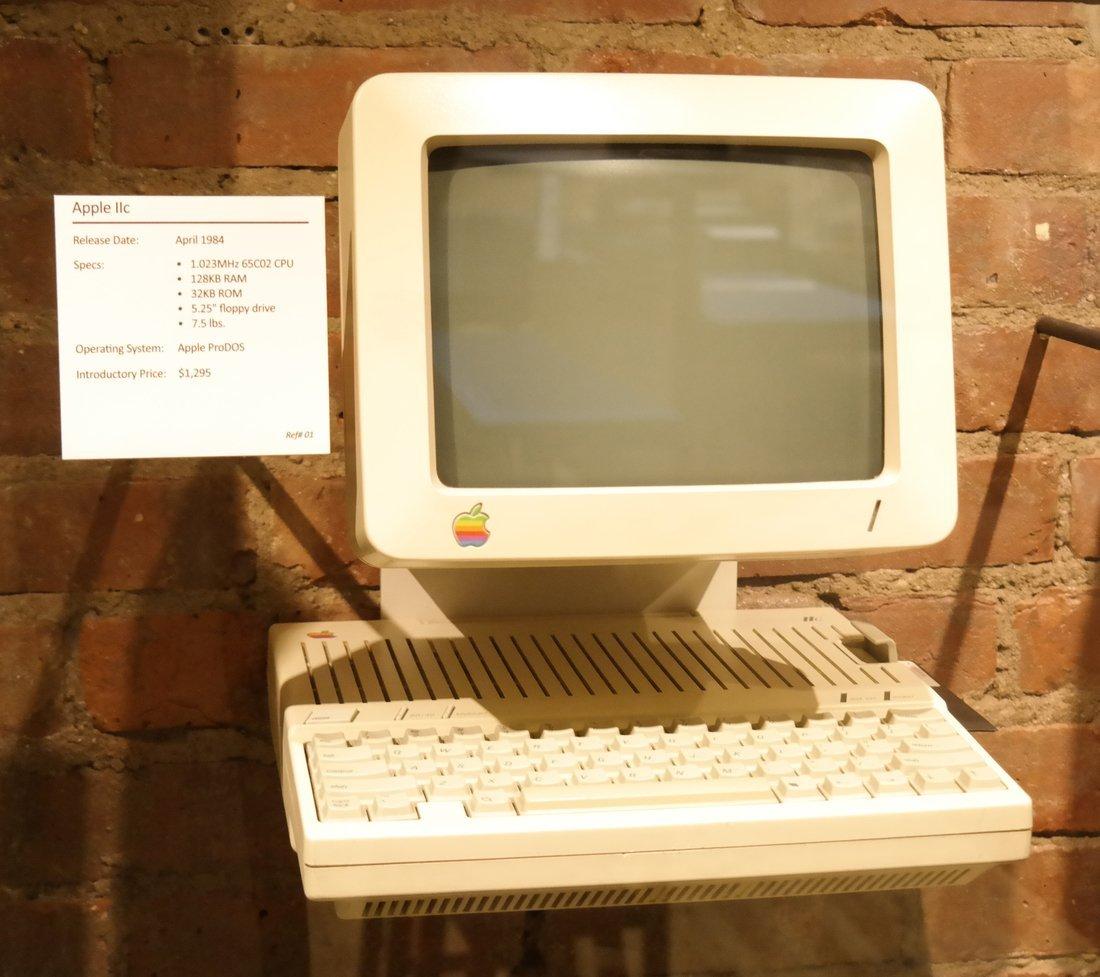 Macintosh Collection - 7