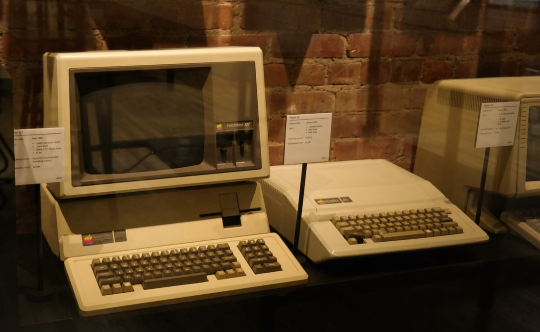 Macintosh Collection - 8