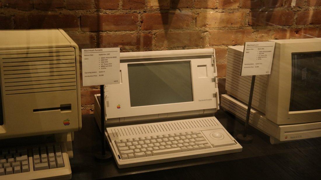 Macintosh Collection - 9