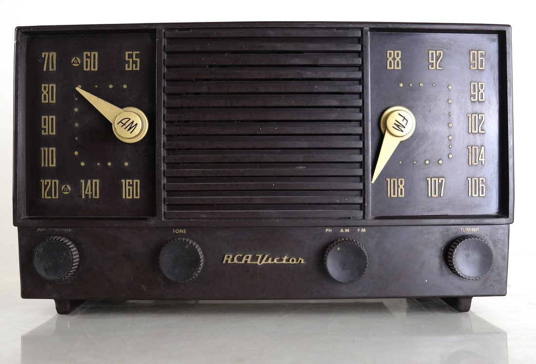 RCA Victor \