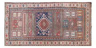 Caucasian Wool Rug