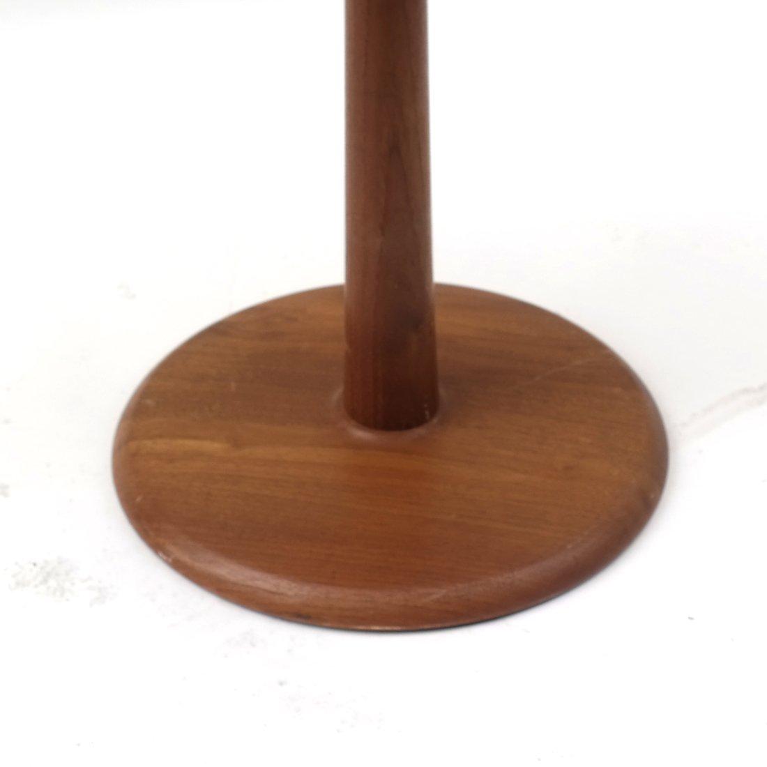Dux Low Pedestal Table - 3