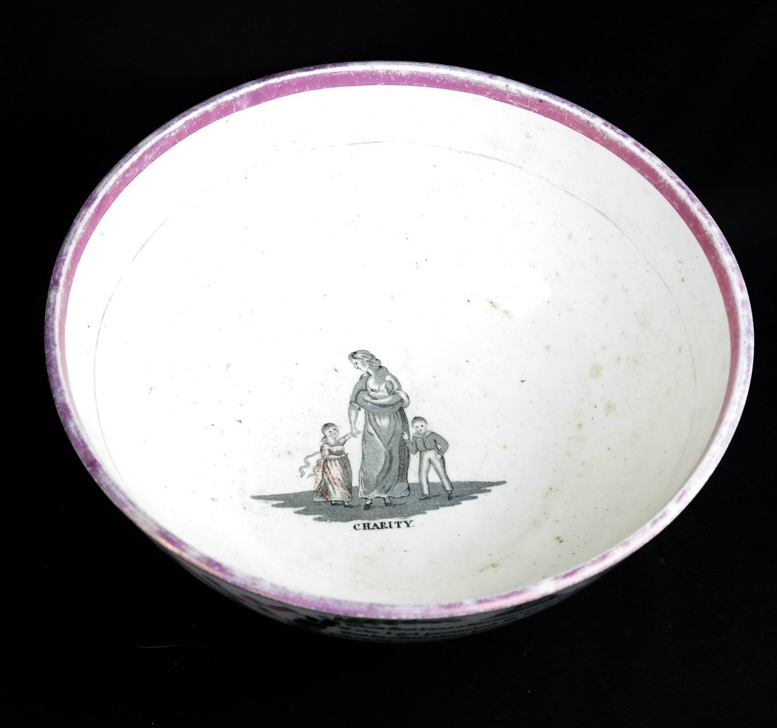 35 Various English Porcelain Items - 2