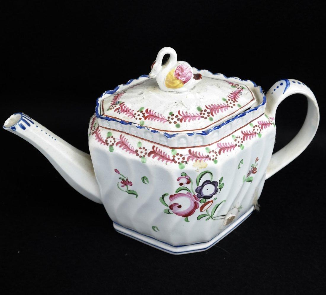 35 Various English Porcelain Items - 4