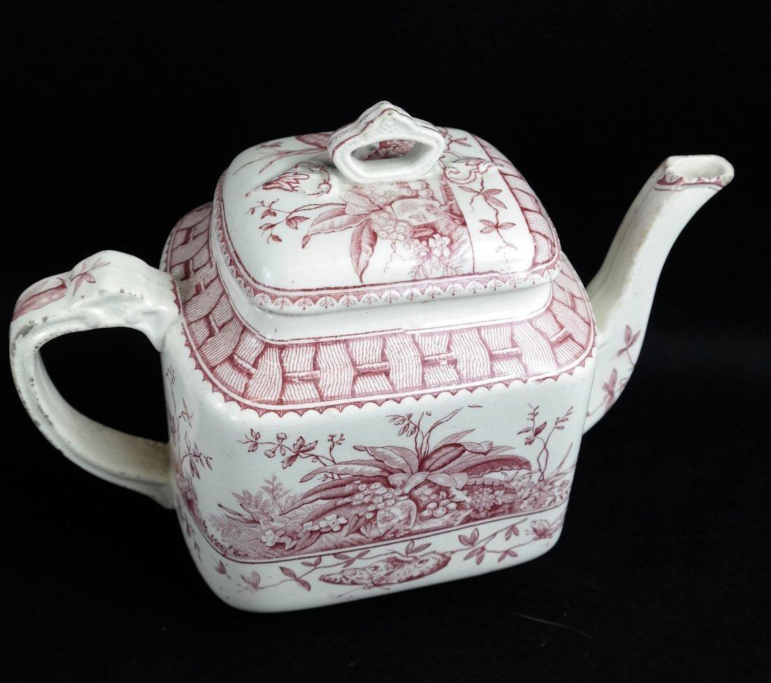 35 Various English Porcelain Items - 5