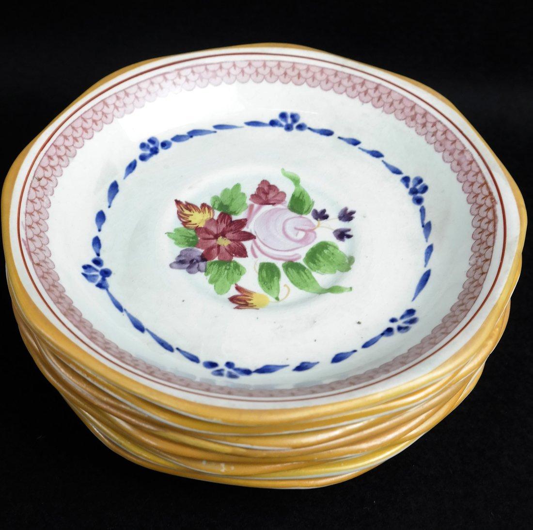 35 Various English Porcelain Items - 7