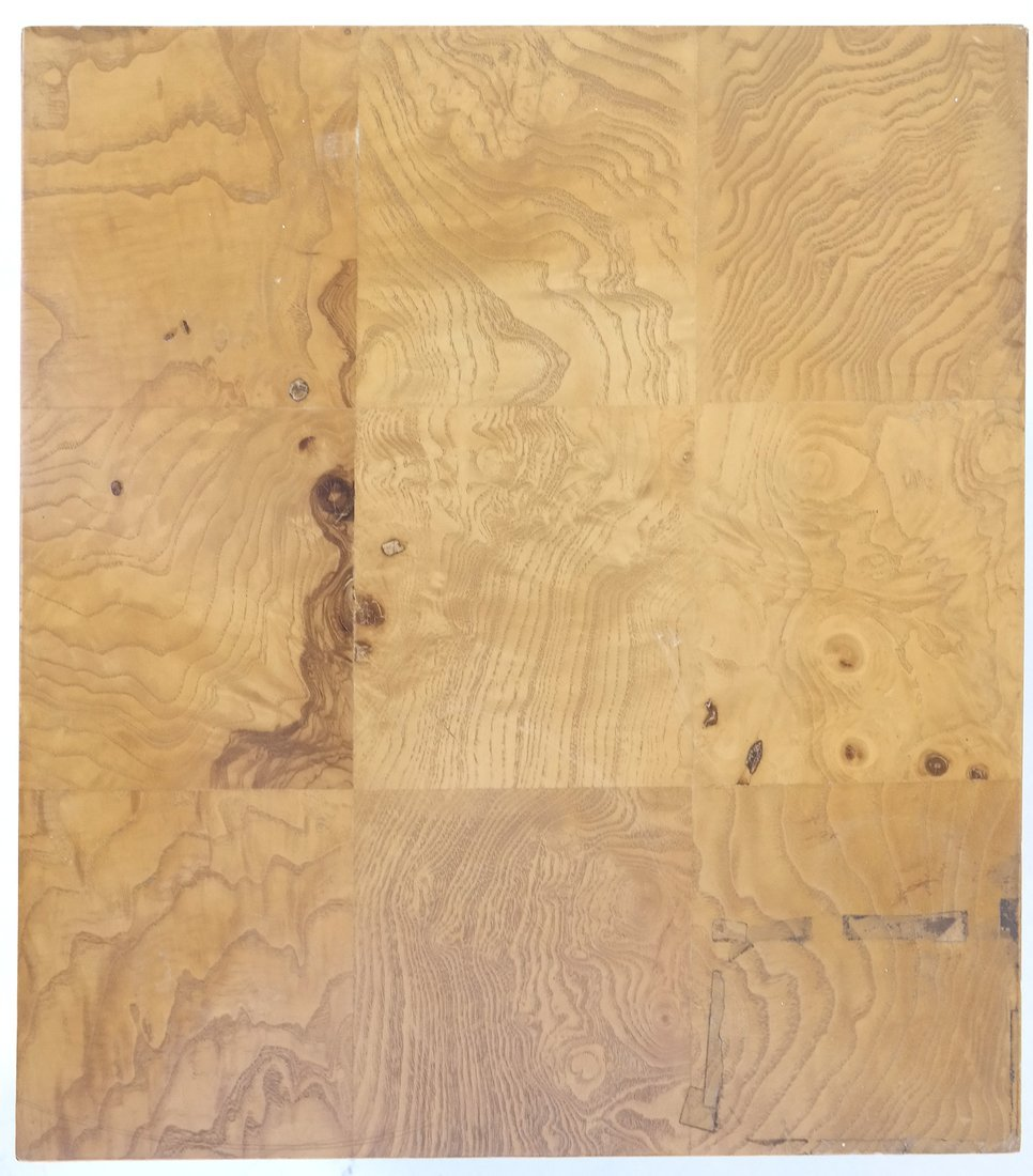Milo Baughman-Style Side Table - 4