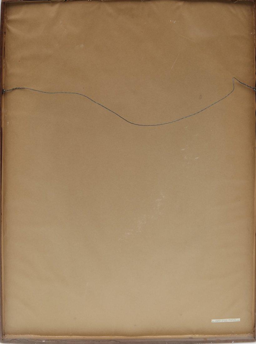 Sekino Junichiro, Woodblock Print - 6
