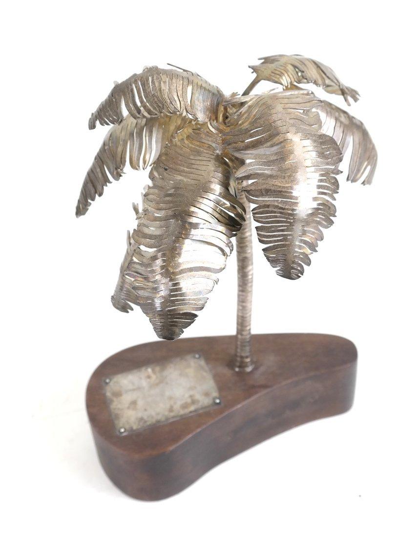 English Sterling Palm Tree