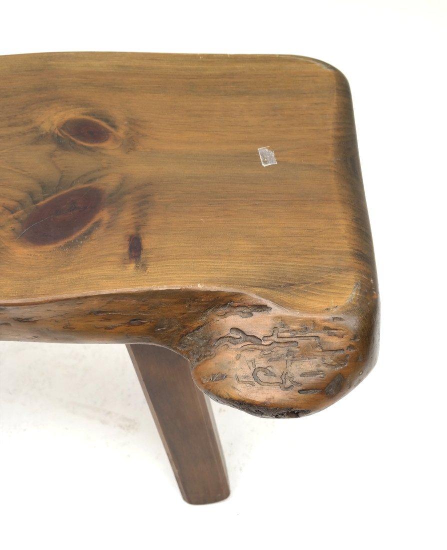 Riford Joslin Pine Bench - 2