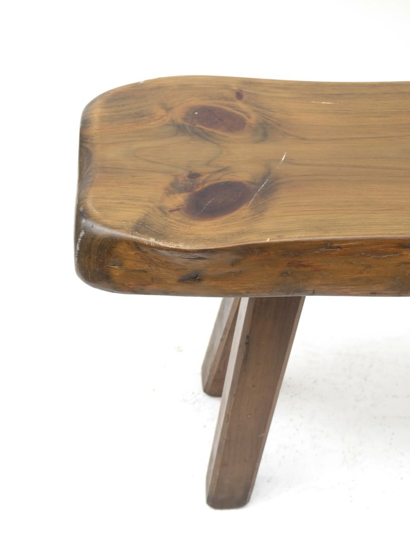 Riford Joslin Pine Bench - 3