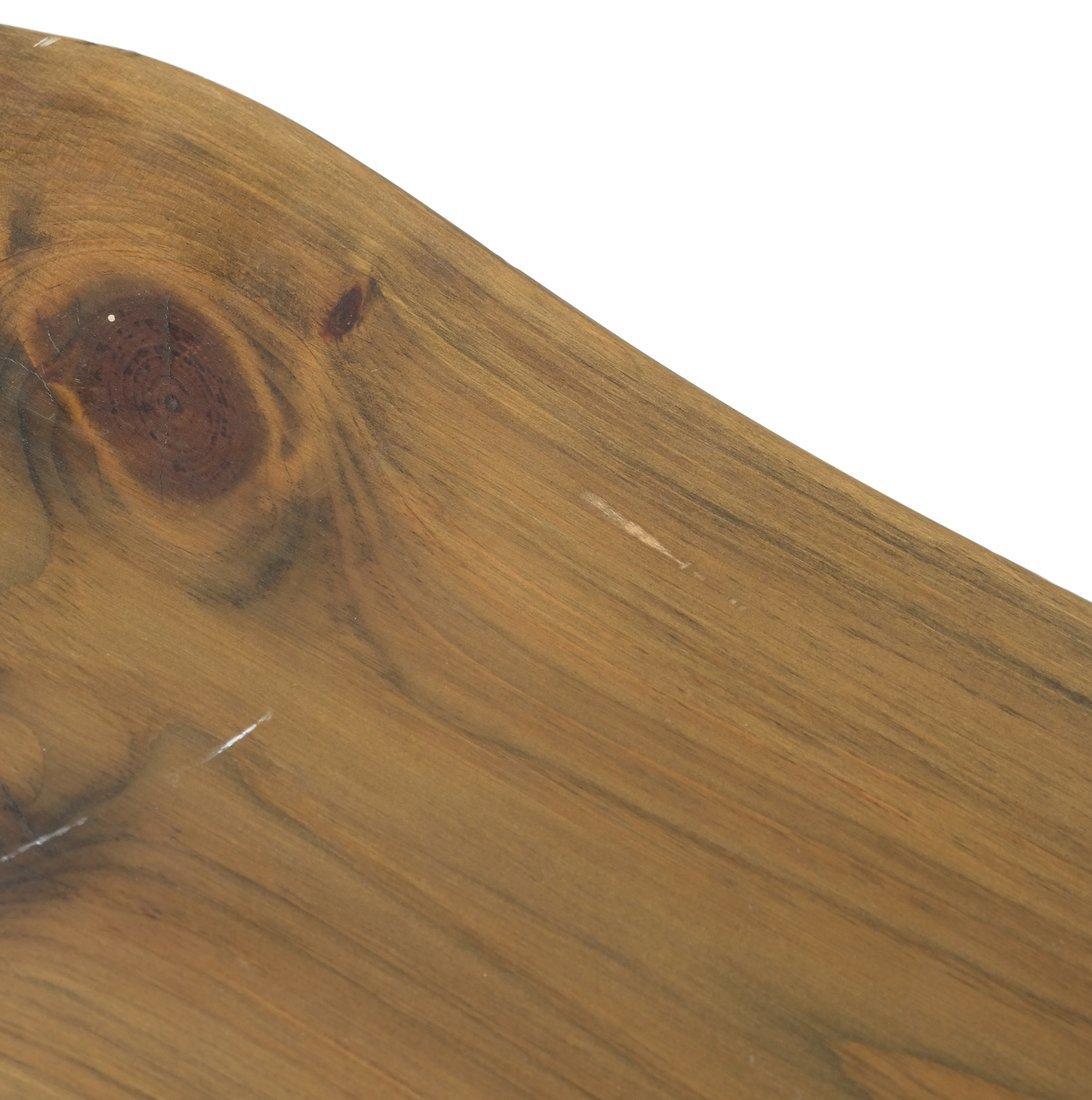 Riford Joslin Pine Bench - 4