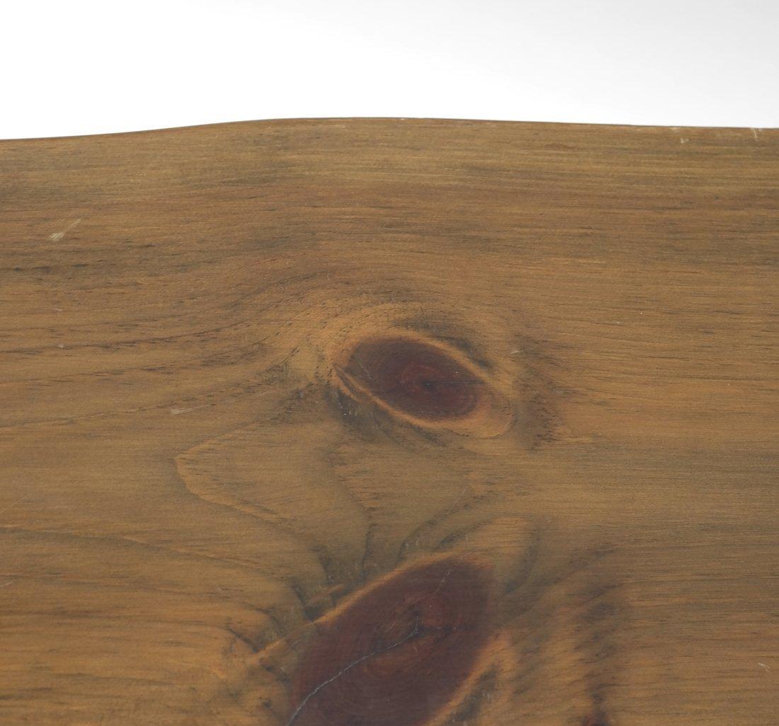 Riford Joslin Pine Bench - 5