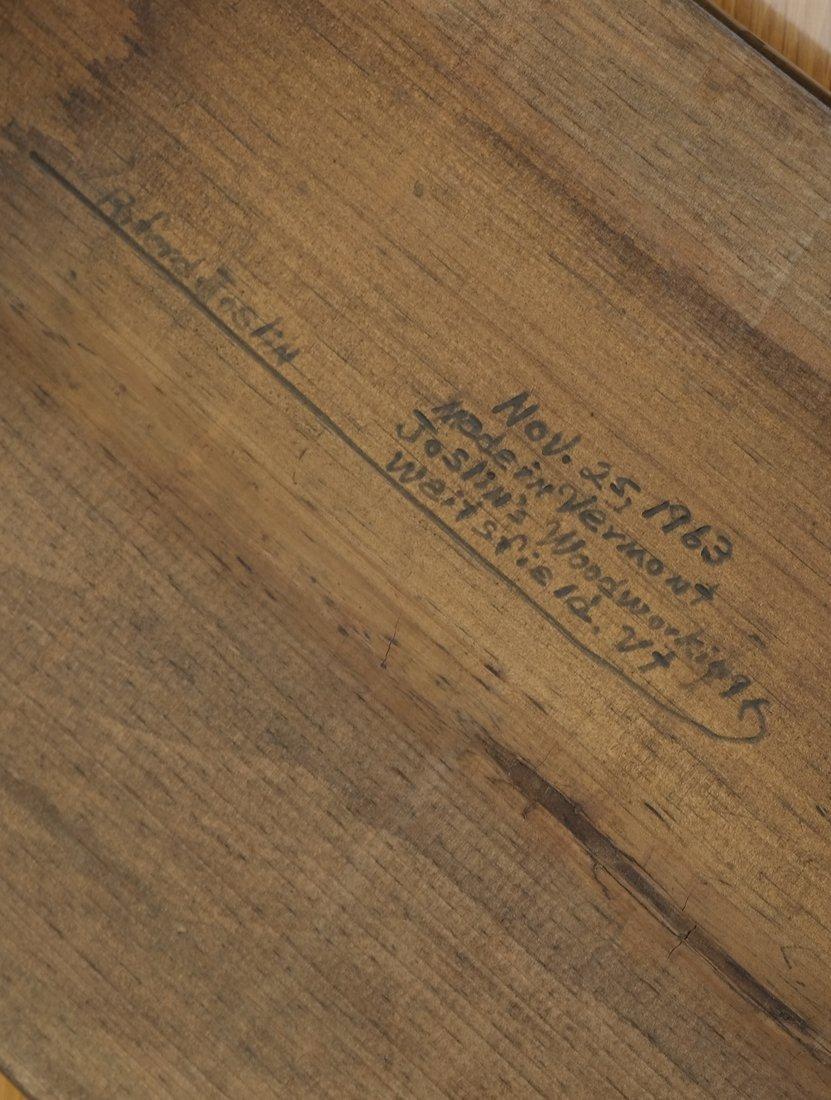 Riford Joslin Pine Bench - 6