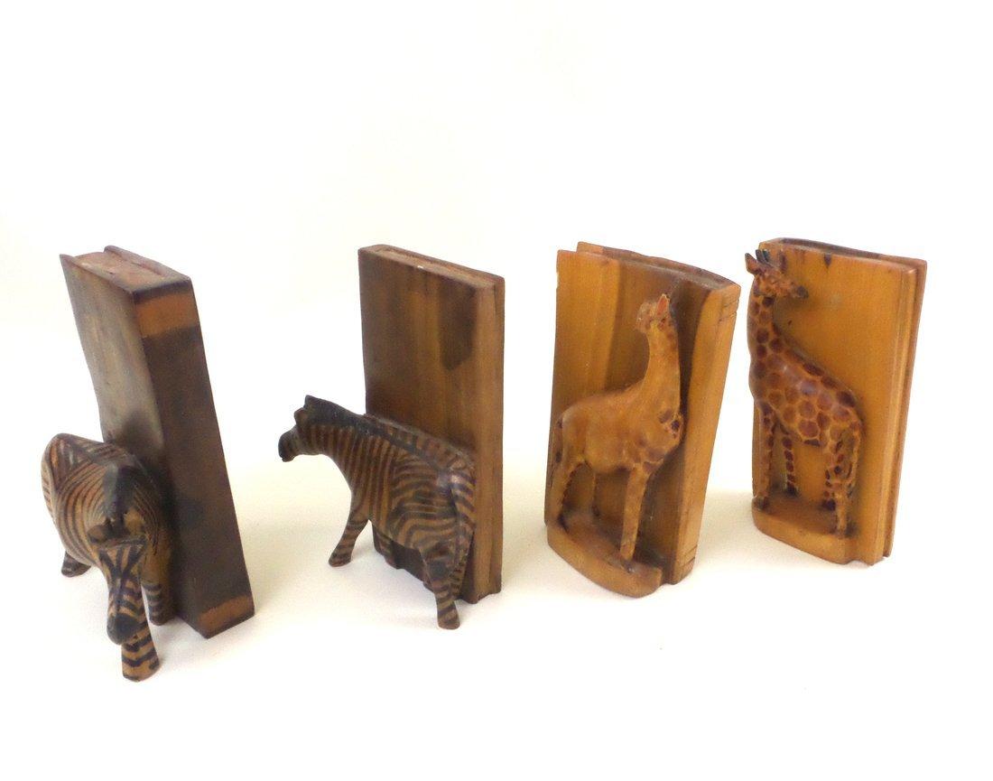 Seven Various African Souvenir Articles - 2