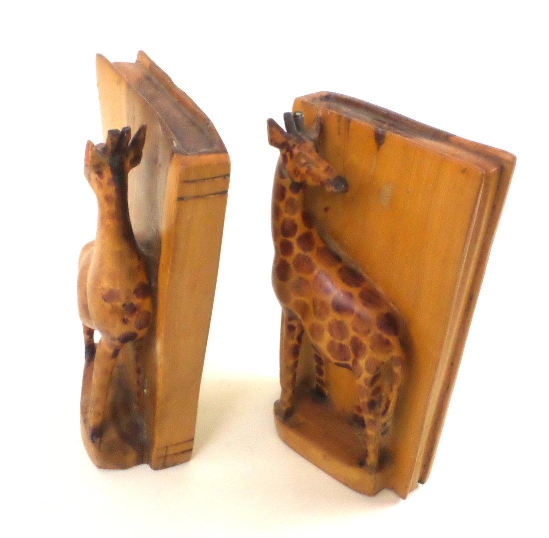 Seven Various African Souvenir Articles - 5