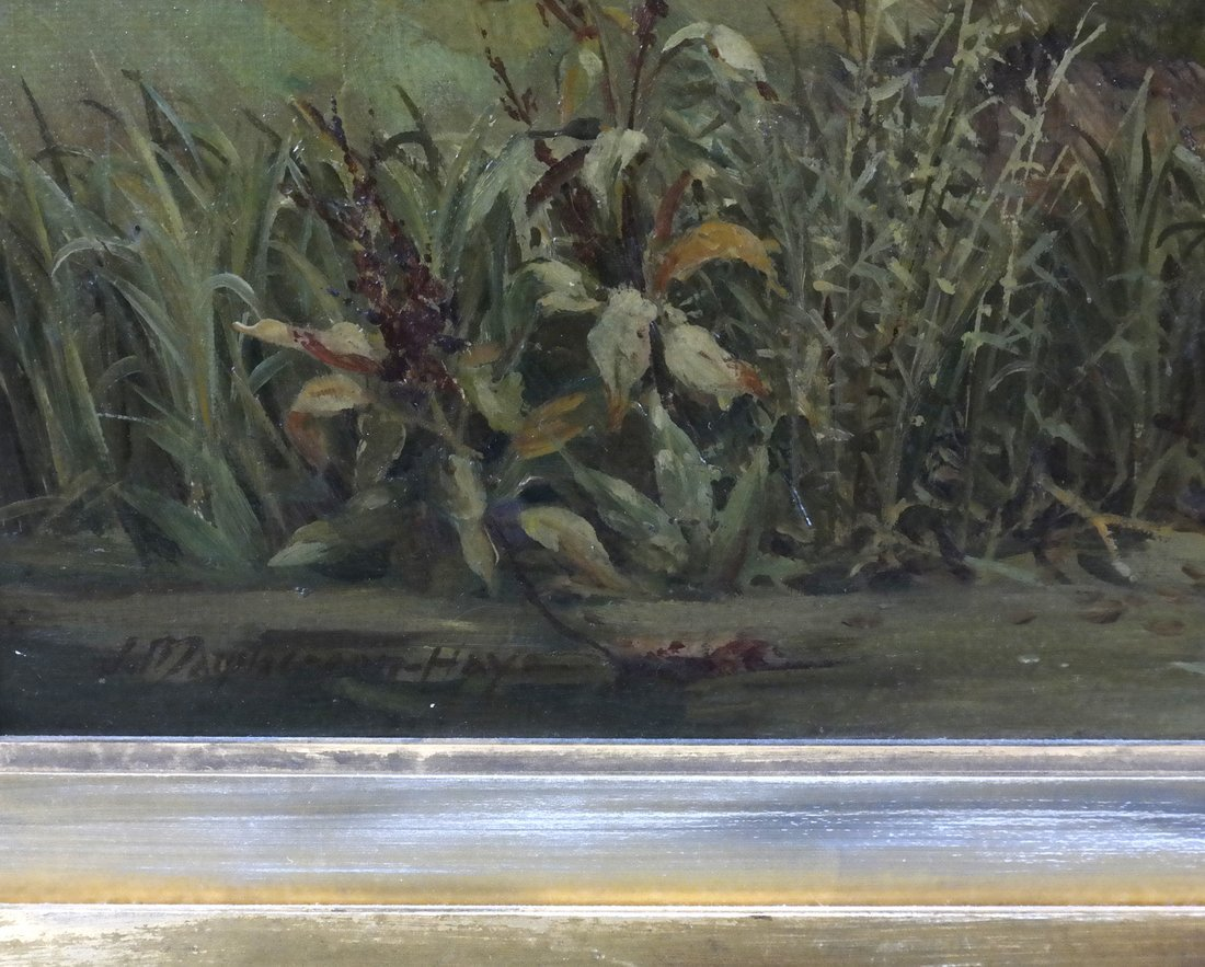 John Macpherson - Landscape with Sheep - 4