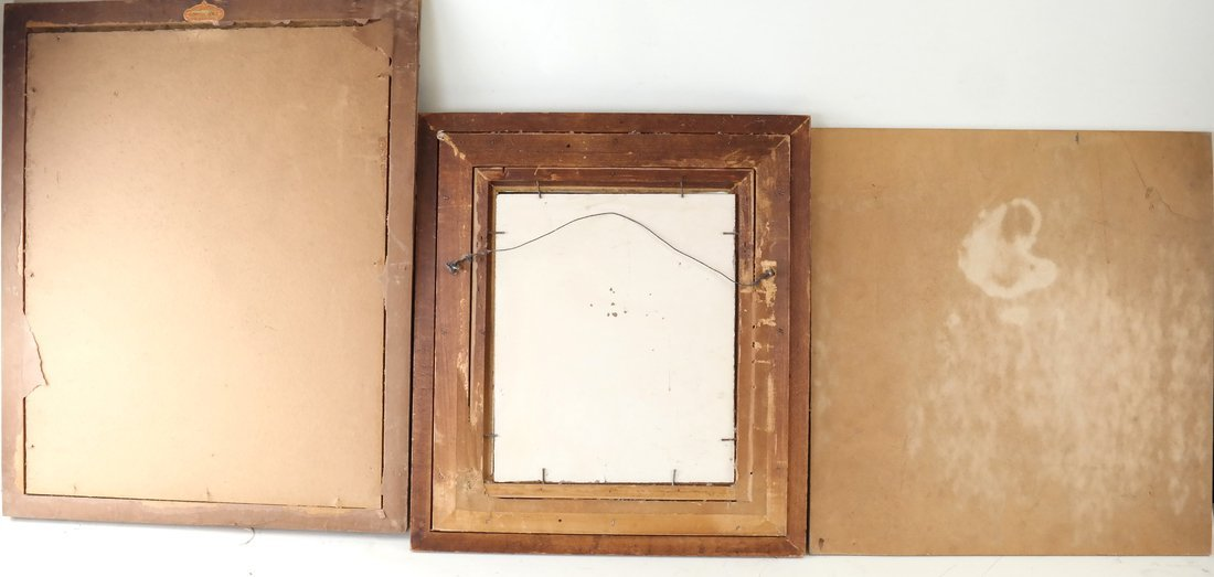 30Boxed Lot of Art - 6