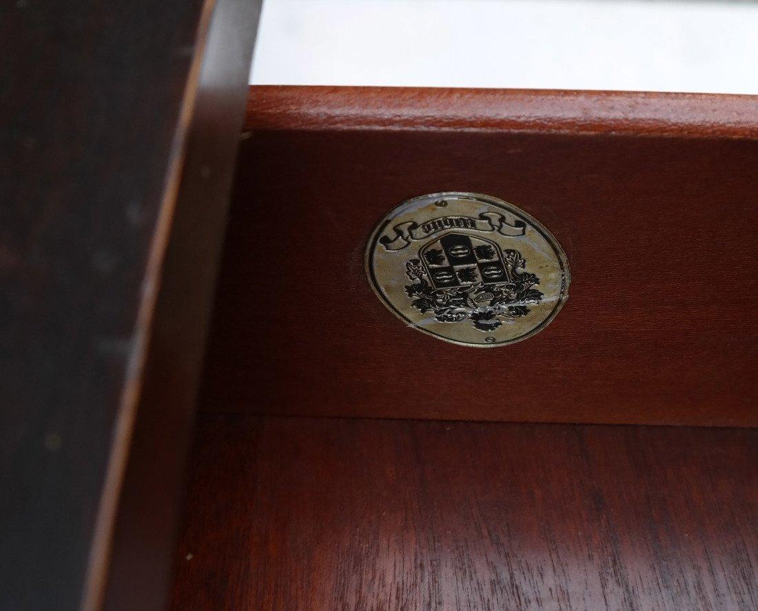 Georgian-Style Cabinet - 2